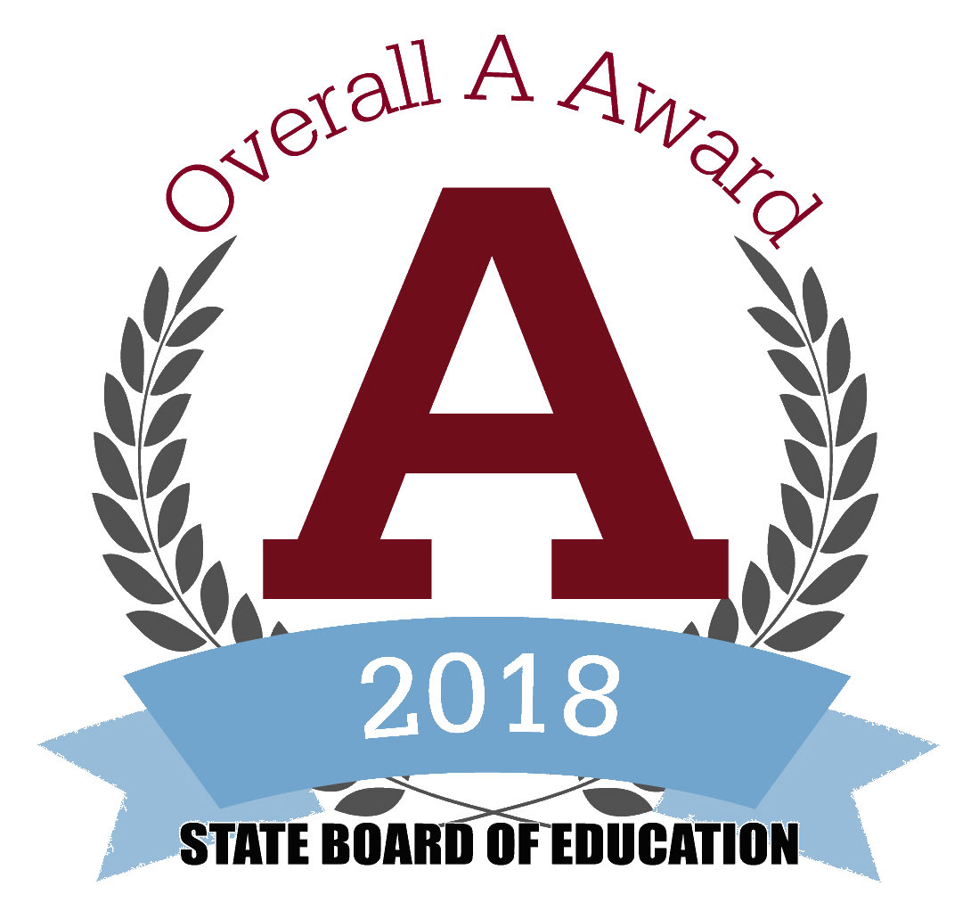 Overall A Award 2018 State Board Of Education