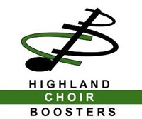 Choir Booster Logo 2019