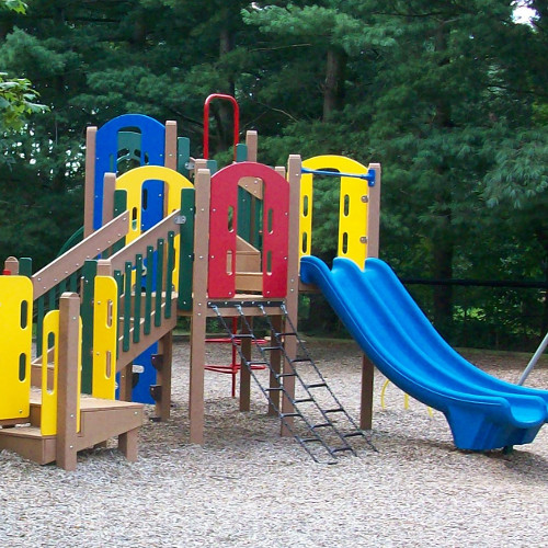 Playground Equipment at Sharon